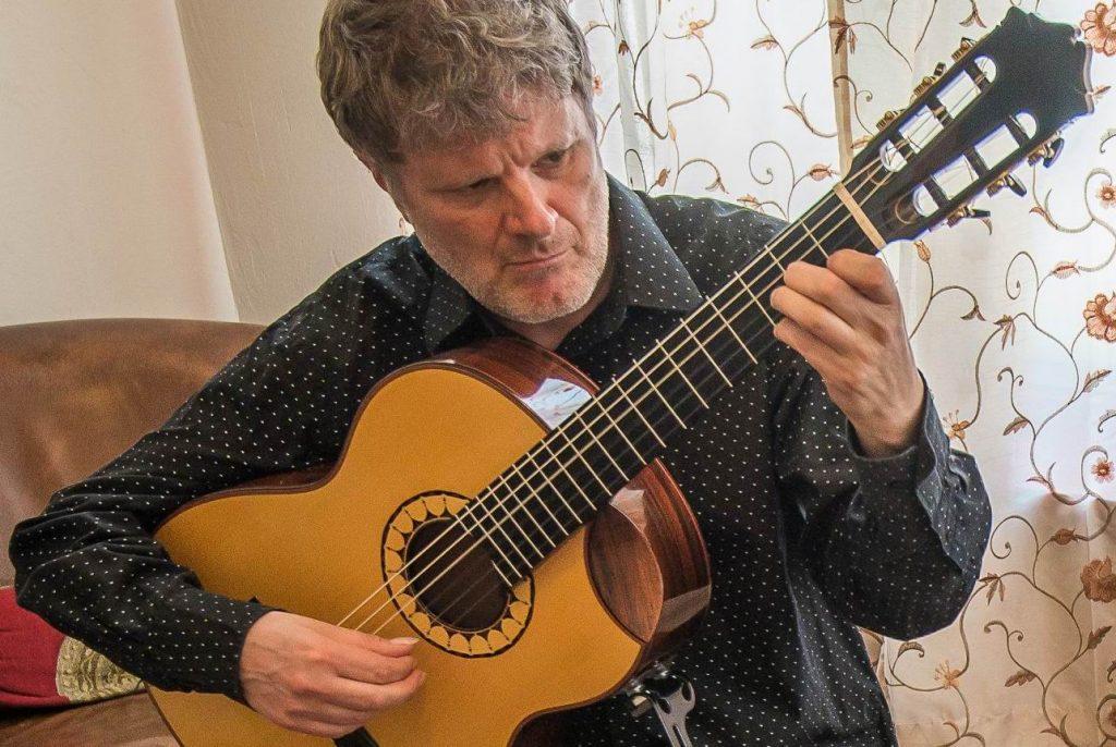 gitaarles arnhem